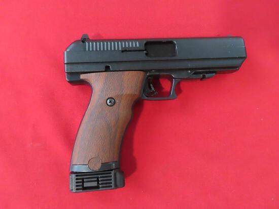 High Point JHP 45 ACP semi-auto pistol; Fired less than 20 times~4021