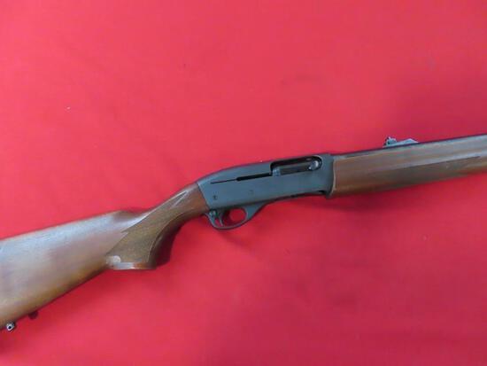 "Remington 11-87 12ga semi auto shotgun, 2 3/4"" or 3"", with 12ga rifled slug"