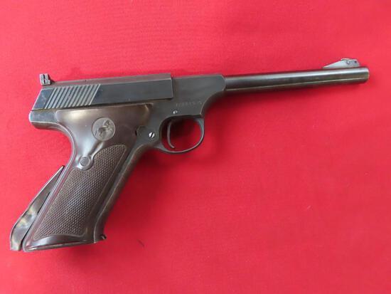 Colt Woodsman .22LR pistol~4099