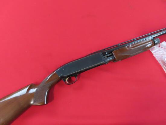 Browning BPS 12ga pump shotgun, vented ribbed, 3 chokes (full, mod., imp)~4