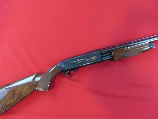 Browning BPS 12 ga Pump, Ducks Unlimited Edition~4648