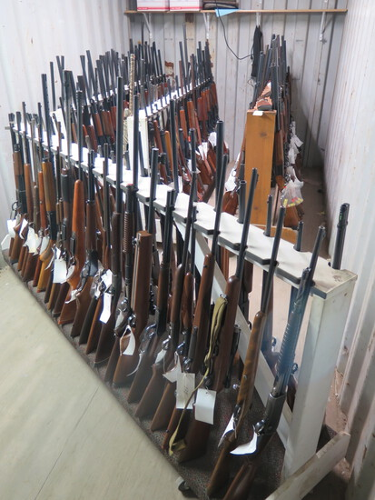 Very Nice Private Party Collection Gun Collection