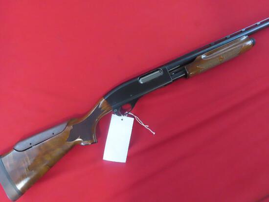 REMINGTON 870 TB WINGMASTER 12GA PUMP, TRAP GUN~6055