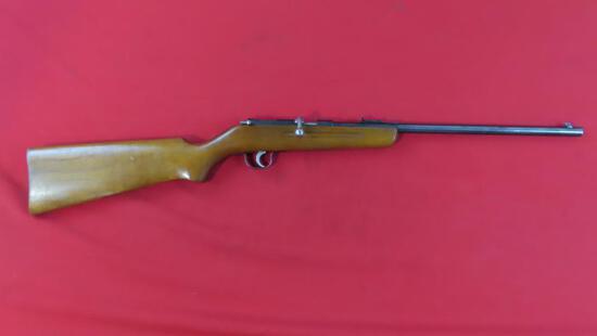 SAR model AR-10 .22 single shot youth~6511