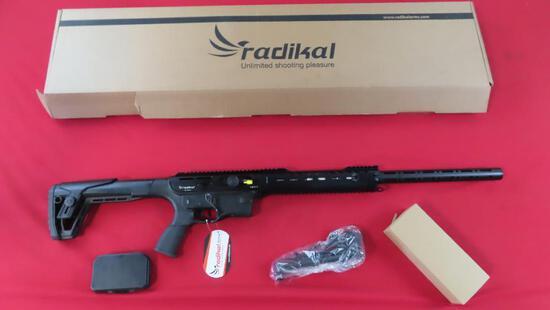 World Tac MKX-3 12ga semi auto shotgun~6546