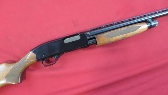 """Winchester model 1300 12ga pump, 3"""", 28"""" VR barrel~6723"""