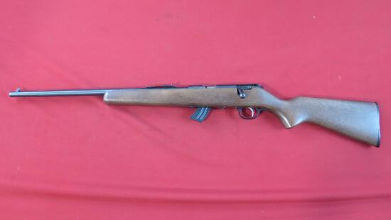 Savage Mark II Y .22LR bolt rifle, left handed~6729