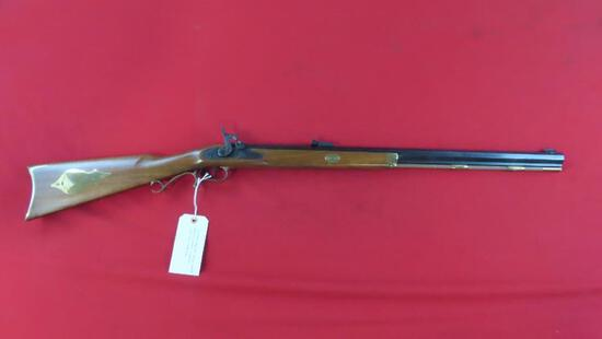 Thompson Center 54cal Hawken Muzzleloader, like new condition~6842