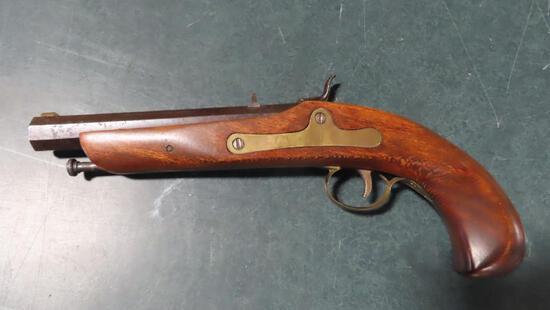 Blackpowder pistol kit gun~7063