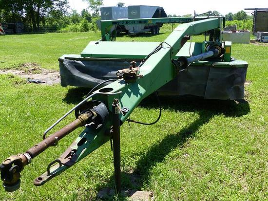 JD 1460 MOWER CONDITIONER