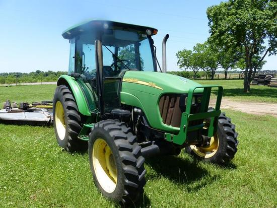 2006 JD 5525 TRACTOR