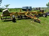 AERWAY 23' FOLDING PASTURE AERATOR