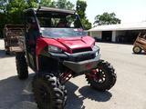 2014 POLARIS RANGER XP 900 EFI