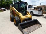 CAT 262C 2 SPEED SKID STEER LOADER