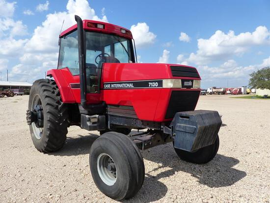 Farm Ranch & Construction Equipment Auction