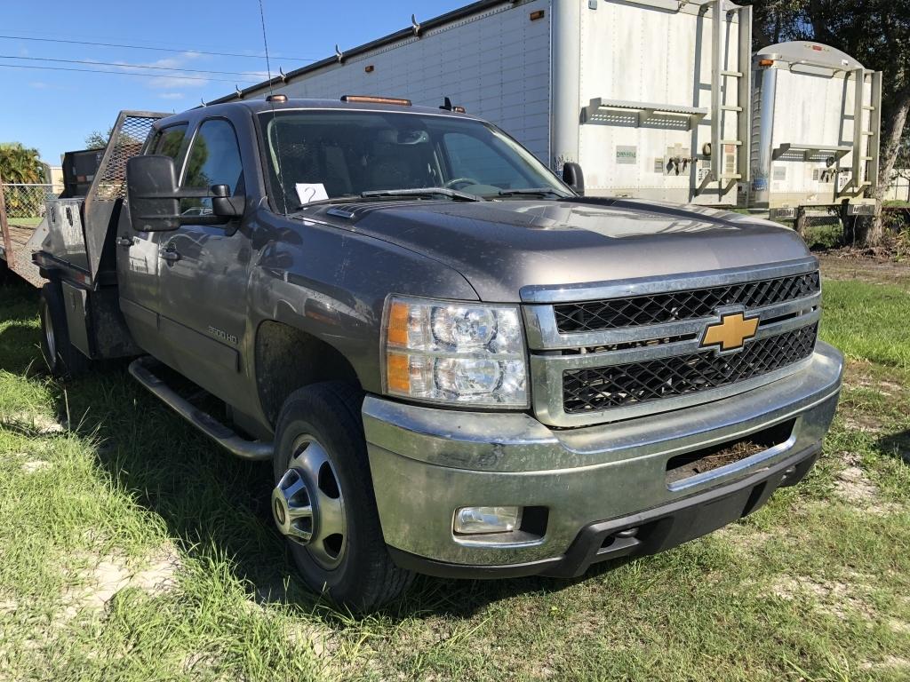Kevin Bynum Farms, LLC. & Black Rhino Vehicles