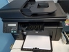 HP LASERJET PRINTER M1212NF MFP