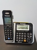 LOT CONSISTING OF: PANASONIC CORDLESS PHONE SYSTEM MODEL KX-TG7871