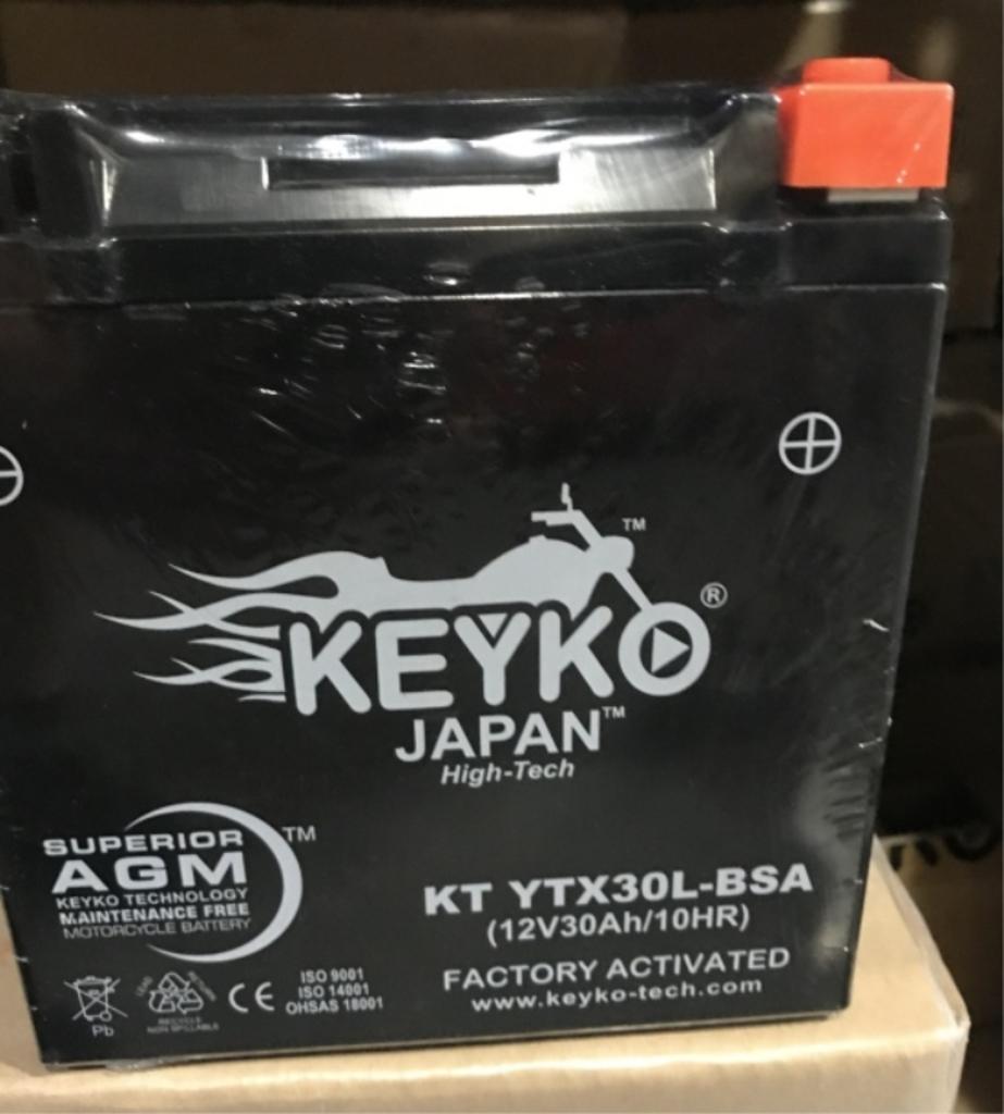 Keyko Americas Corp.