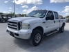 2006 FORD F-250 XLT SUPER DUTY CREW CAB