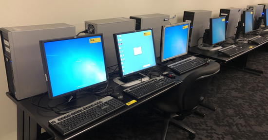 HP Z400 WORK STATION WITH XEON PROCESSOR INCLUDES