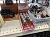 LOT CONSISTING OF VARIOUS TYPES OF HAIR PRODUCTS AND MAKEUP (APPROX. 100 +/- PCS.)