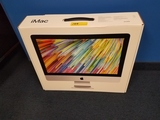NEW IN BOX APPLE iMAC A1418 ALL-IN-ONE COMPUTER