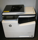HP PAGE WIDE PRO MFP 577DW PRINTER