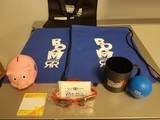 LARGE LOT CONSISTING OF: ASSORTED PROMOTIONAL ITEM
