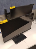 ASSORTED MONITORS **HIGH BID/AMOUNT WILL BE MULTIPLED BY THE QUANTITY**