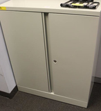 METAL STORAGE CABINETS **HIGH BID/AMOUNT WILL BE MULTIPLED BY THE QUANTITY**