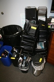 LARGE LOT CONSISTING OF: ASSORTED OFFICE SUPPLIES