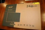 NEW IN BOX ACER 24