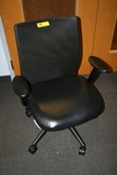 ADJUSTABLE STEELCASE ROLLING CHAIRS **HIGH BID/AMOUNT WILL BE MULTIPLED BY THE QUANTITY**