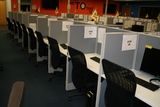 CUBICLES WITH ELECTRICAL SET UP **HIGH BID/AMOUNT WILL BE MULTIPLED BY THE QUANTITY**