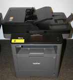BROTHER MFC L5850DW PRINTERS **HIGH BID/AMOUNT WILL BE MULTIPLED BY THE QUANTITY**