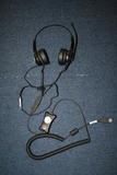 LOGITECH AND/OR VXI HEAD SET UNITS **HIGH BID/AMOUNT WILL BE MULTIPLED BY THE QUANTITY**