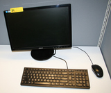 DUAL INSPIRON COMPUTER SET UPS **HIGH BID/AMOUNT WILL BE MULTIPLED BY THE QUANTITY**