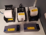 ROLLO MODEL X1038 LABEL/BADGE PRINTERS **HIGH BID/AMOUNT WILL BE MULTIPLED BY THE QUANTITY**