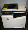 HP PAGE WIDE PRO MFP 577DW PRINTER