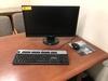 """HP DESKTOP MODEL 6005 PRO INCLUDES 23"""" ACER"""