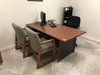 LOT CONSISTING OF OFFICE SUITE WITH DESK,