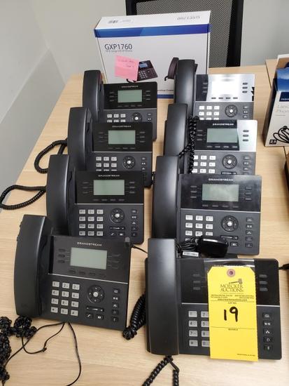 GRANDSTREAM VOIP PHONES