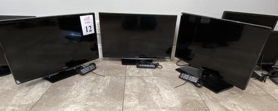"SAMSUNG 28"" LED TV/MONITORS"