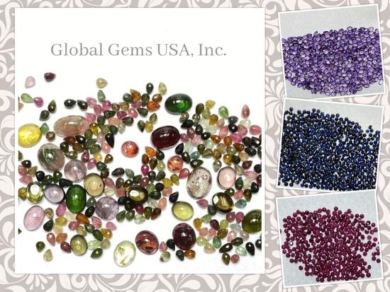 Global Gems USA, Inc.