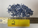 LOT CONSISTING OF LOOSE SAPPHIRES
