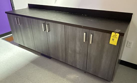 FORMICA COUNTERS AND CABINETS