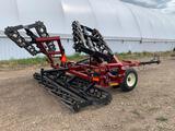 J&M 28ft torsion flex pull type rolling baskets--1 Owner