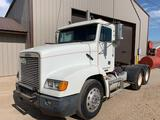 1998 Freightliner FLD112 Conventional Semi Tractor