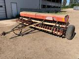 Melroe 14ft Seed Drill